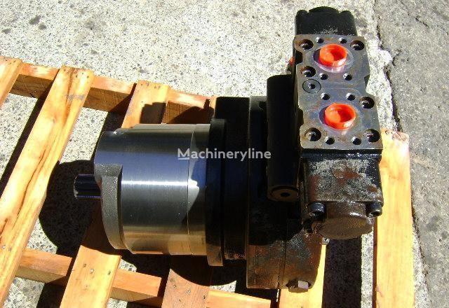 rezervni delovi  Traction Motor za bagera CATERPILLAR 345 BLME