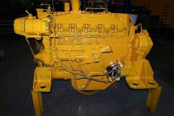 rezervni delovi za Ostale opreme CATERPILLAR RECONDITIONED ENGINES