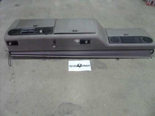 rezervni delovi  KONSOLA górna za tegljača DAF XF 105