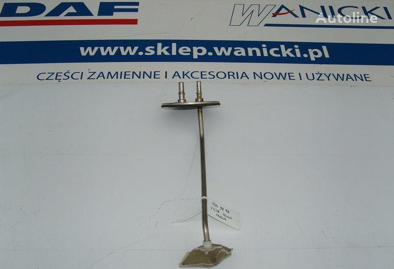 rezervni delovi  DAF FILTR PRZEWÓD PŁYNU ADBLUE za tegljača DAF XF 105 , CF 85