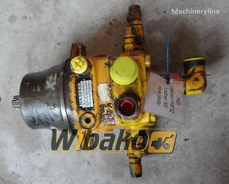 rezervni delovi  Swing motor Liebherr FMF32 za Ostale opreme FMF32 (9270246)