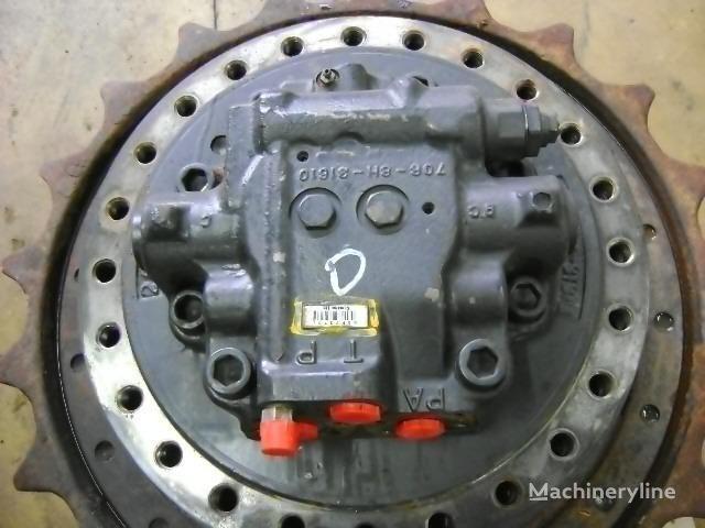 rezervni delovi  Traction Motor za bagera KOMATSU PC 340-7