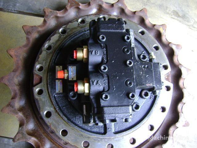 rezervni delovi  Traction Motor za bagera NEW HOLLAND E 385