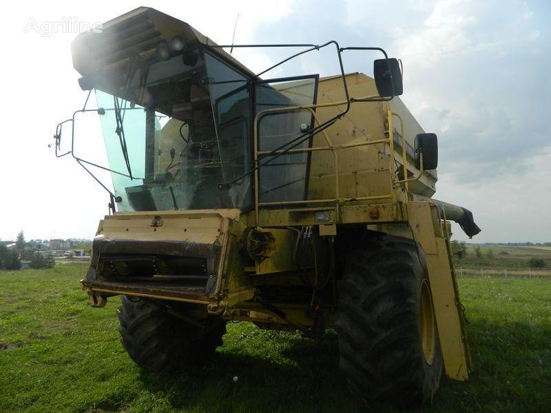 rezervni delovi  b/u zapchasti/ used spare parts za kombajna NEW HOLLAND TF46
