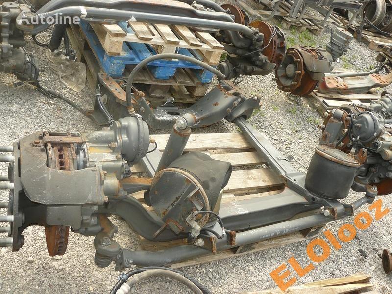 rezervni delovi za kamiona RENAULT ZAWIESZENIE PRZEDNIE RENAULT PREMIUM DXI OŚ BELKA