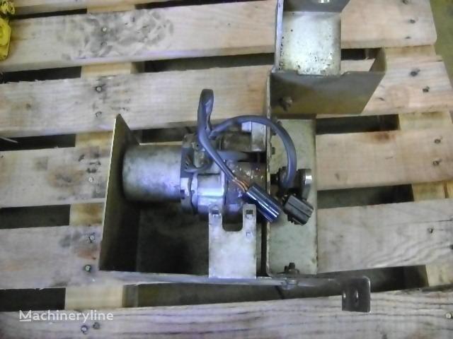 rezervni delovi  Motorino Passo za bagera RINO®TRAILERS
