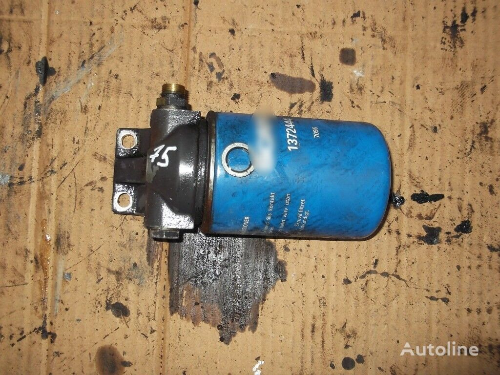 rezervni delovi  Kryshka  toplivnogo filtra za kamiona SCANIA