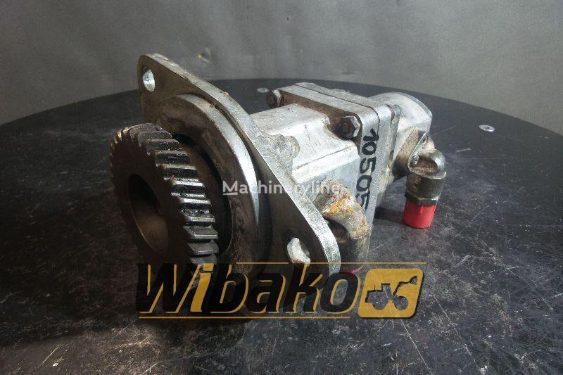 rezervni delovi  Gear pump Sauer SNP2/11S00311/0F za Ostale opreme SNP2/11S00311/0F