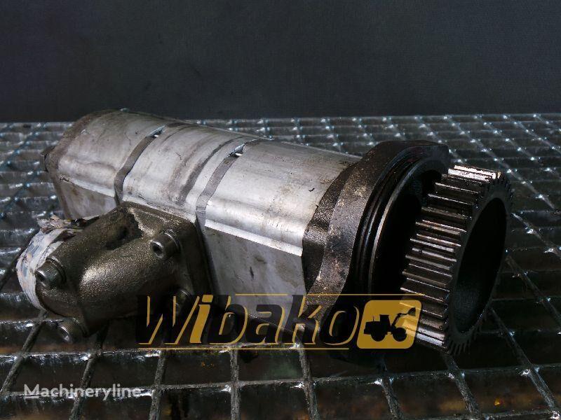 rezervni delovi  Gear pump NN SOR183164047 za bagera SOR183164047