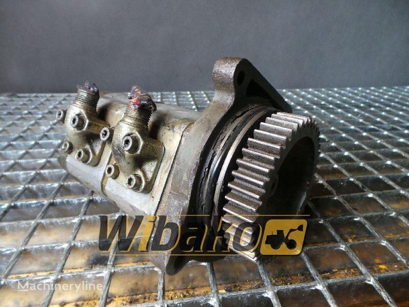 rezervni delovi  Gear pump JSB V9A2-11-11-L-10-M-07-N-N za bagera V9A2-11-11-L-10-M-07-N-N (09962972)