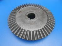 novi rezervni delovi  zubchatoe konicheskoe koleso (shesternya) Z=50, (0307.76) za balirke WELGER AP 45c, 52, 53, 530