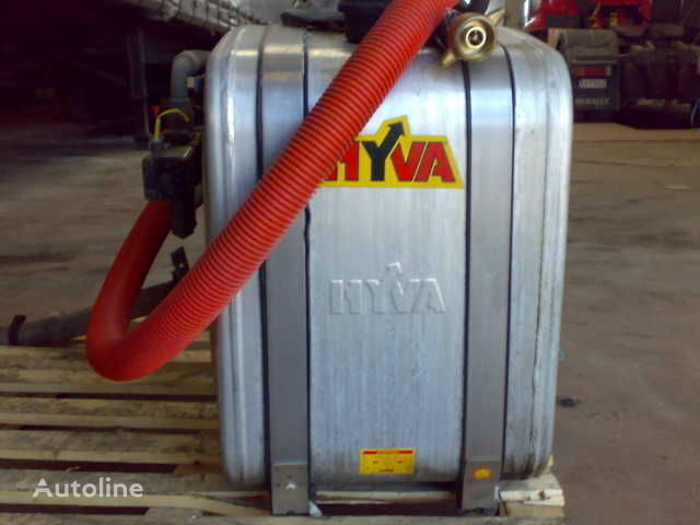 rezervoar za gorivo za kamiona