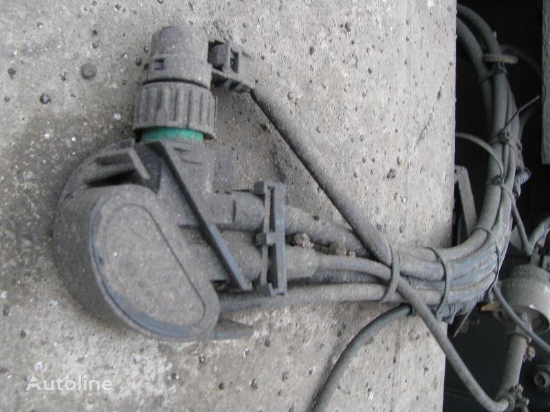 rezervoar za gorivo za tegljača DAF