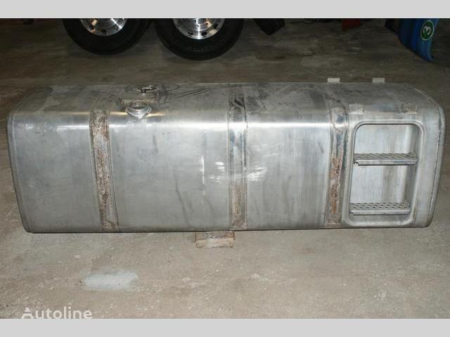rezervoar za gorivo za kamiona MAN Alu palivová nádrž