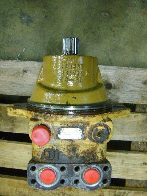 rotacioni prenosnik za bagera LIEBHERR 942