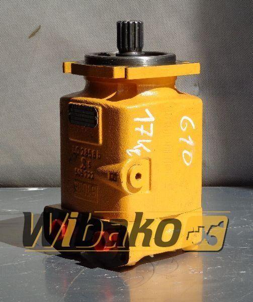 rotacioni prenosnik  Swing motor Liebherr LMF45 za bagera LMF45 (9265453)
