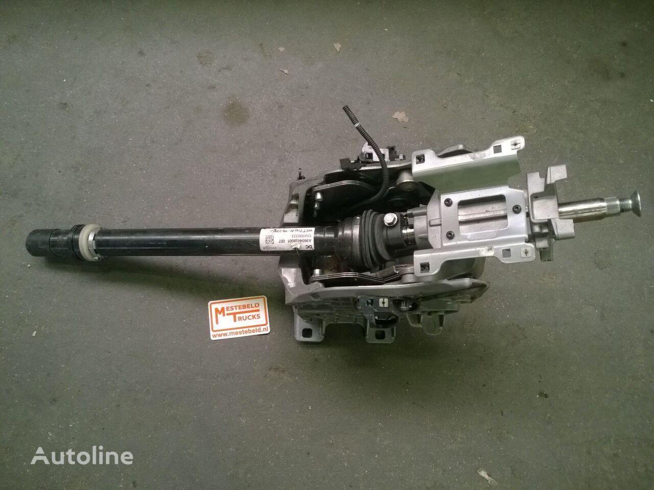 servoupravljač  Stuurkolom za kamiona MERCEDES-BENZ Stuurkolom MP4