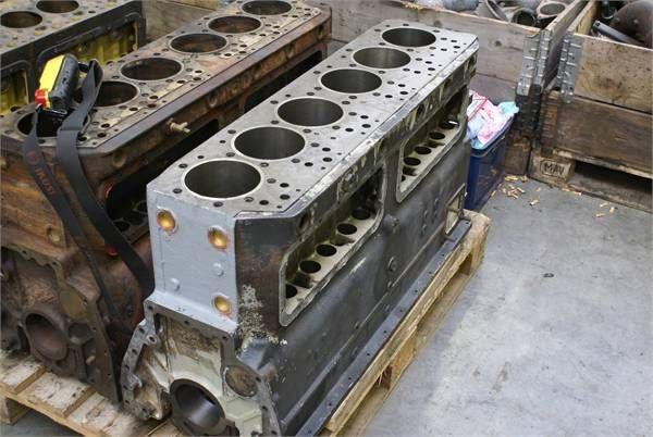 sklop cilindara za Ostale opreme DAF 1160 BLOCK
