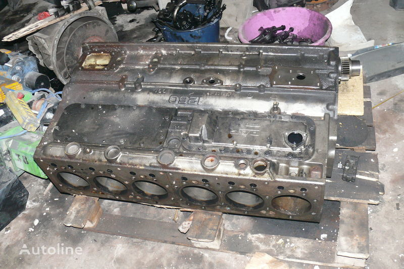 sklop cilindara za tegljača DAF 85-95 XF,CF