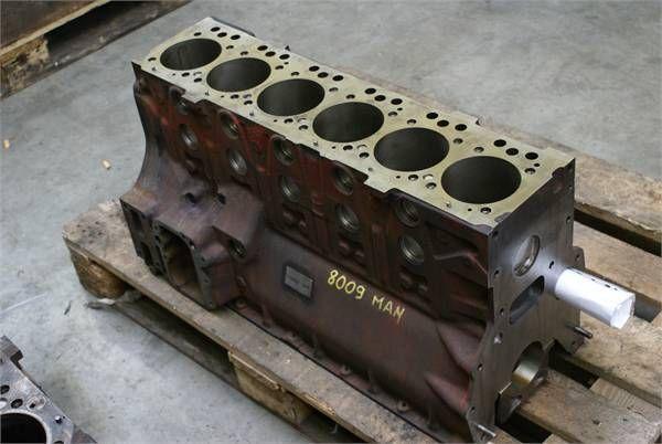 sklop cilindara za ostale poljoprivredne opreme MAN D0826 LOH 15 L6