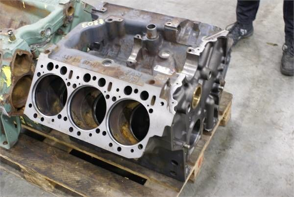 sklop cilindara za bagera MERCEDES-BENZ OM 441 LA