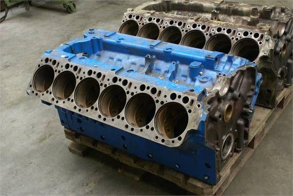 sklop cilindara za Ostale opreme MERCEDES-BENZ OM 444 LA BLOCK OM 444 LA BLOCK