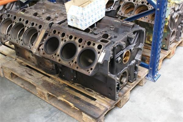 sklop cilindara za Ostale opreme MERCEDES-BENZ OM 501 LA 11/3BLOCK