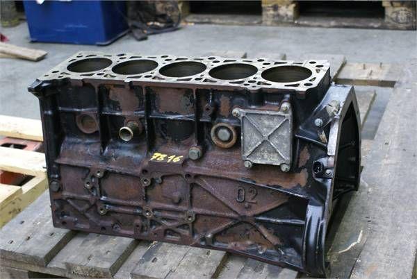 sklop cilindara za generatora MERCEDES-BENZ OM 612 981