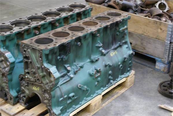 sklop cilindara za Ostale opreme VOLVO D 12 C