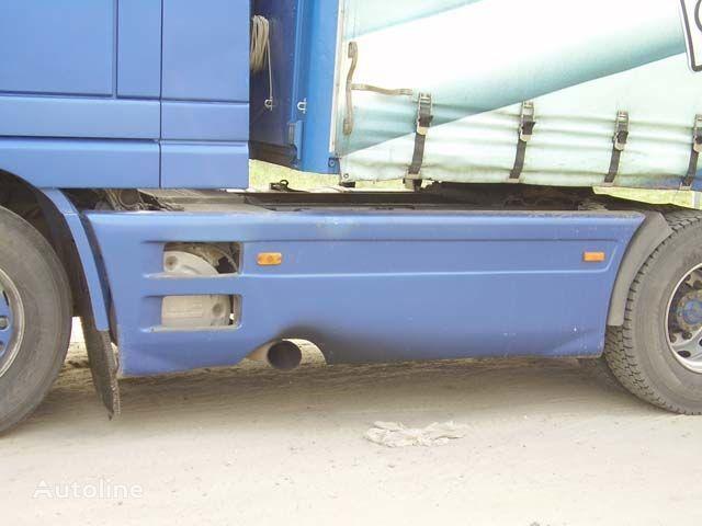 novi spojler za kamiona DAF XF95