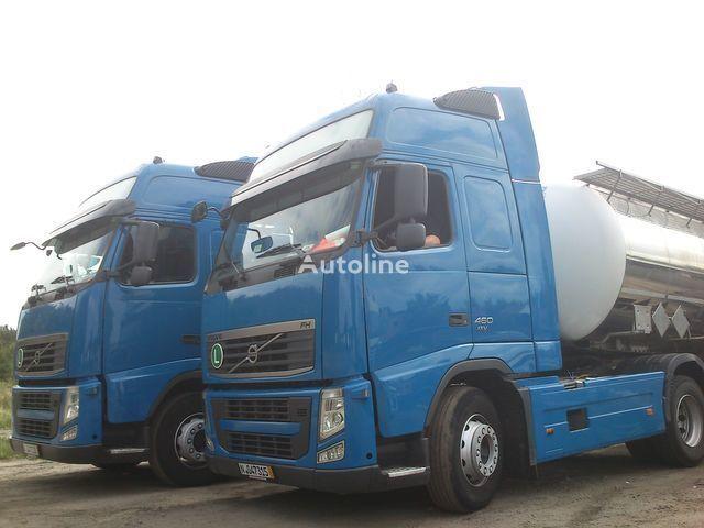 novi spojler  MULTI-PLAST Volvo FH XL za tegljača VOLVO FH XL