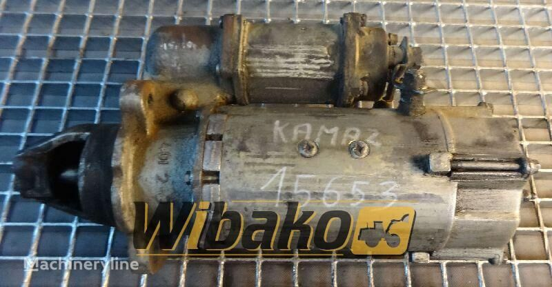 starter  Starter Kamaz CT1425 za Ostale opreme CT1425 (994477)
