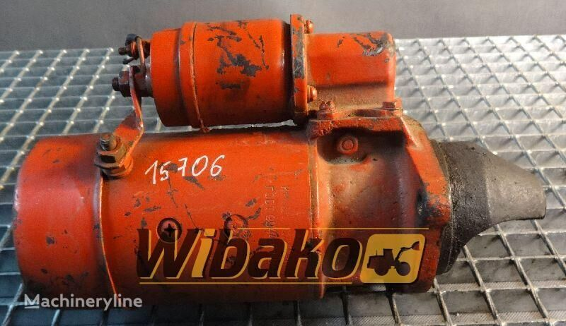 starter  Starter Katek CT212P za bagera CT212P (9944-77)