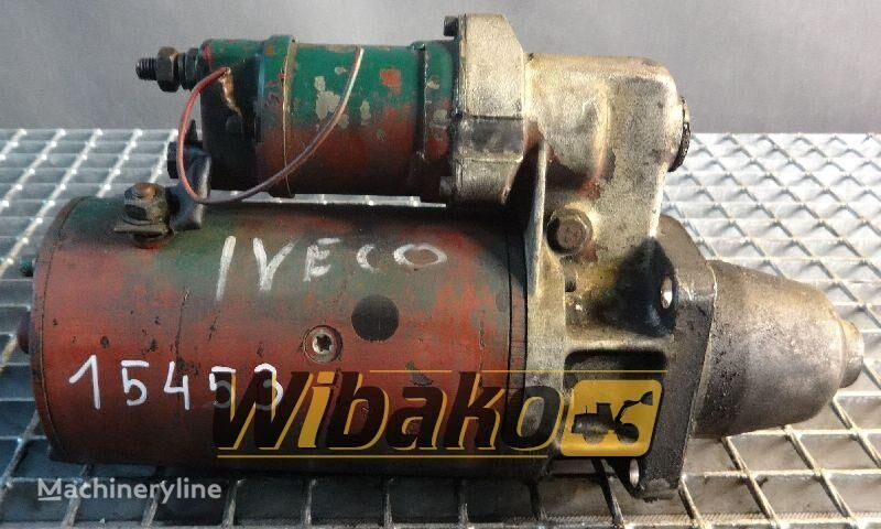 starter  Starter Valeo D13HP605 za Ostale opreme D13HP605