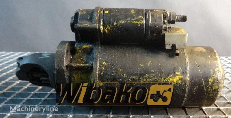 starter  Starter John Deere 028000-525 za bagera JOHN DEERE 028000-525