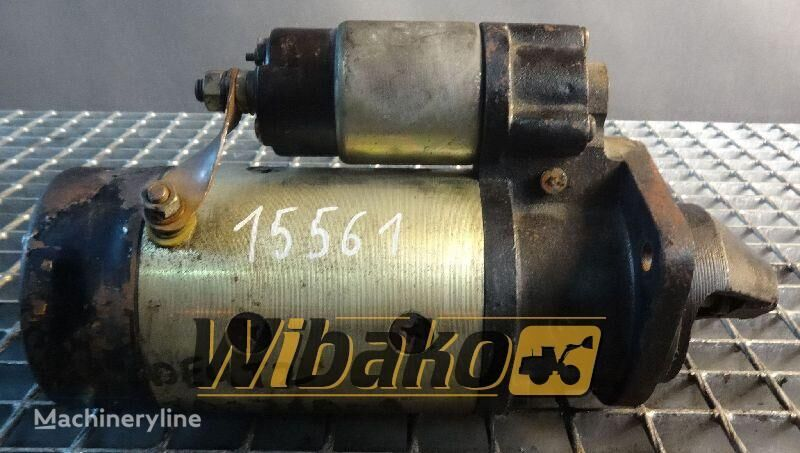 starter  Starter Woyue OAU80062 za bagera OAU80062