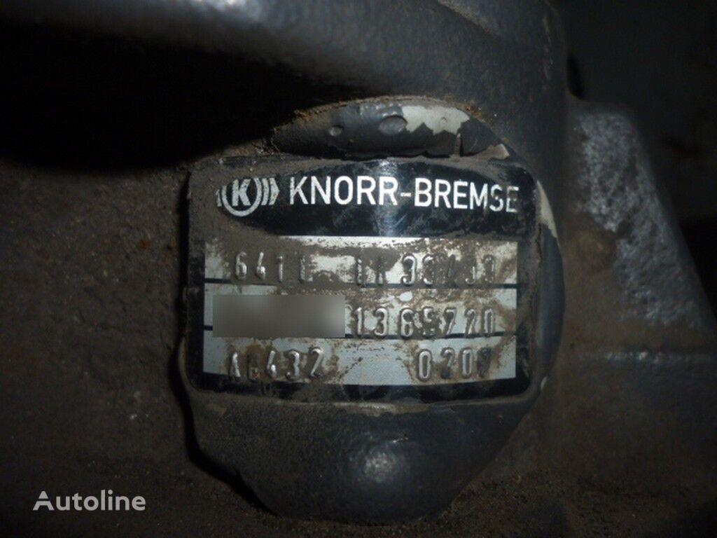 stezaljka kočnice  tormoznoy levyy Scania za kamiona