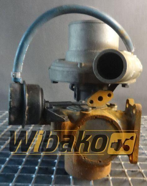 turbokompresor  Turbocharger SCM 171963 za Ostale opreme 171963