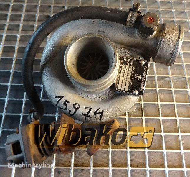 turbokompresor  Turbocharger WK Rzeszów B65-1 za Ostale opreme B65-1 (49812000)