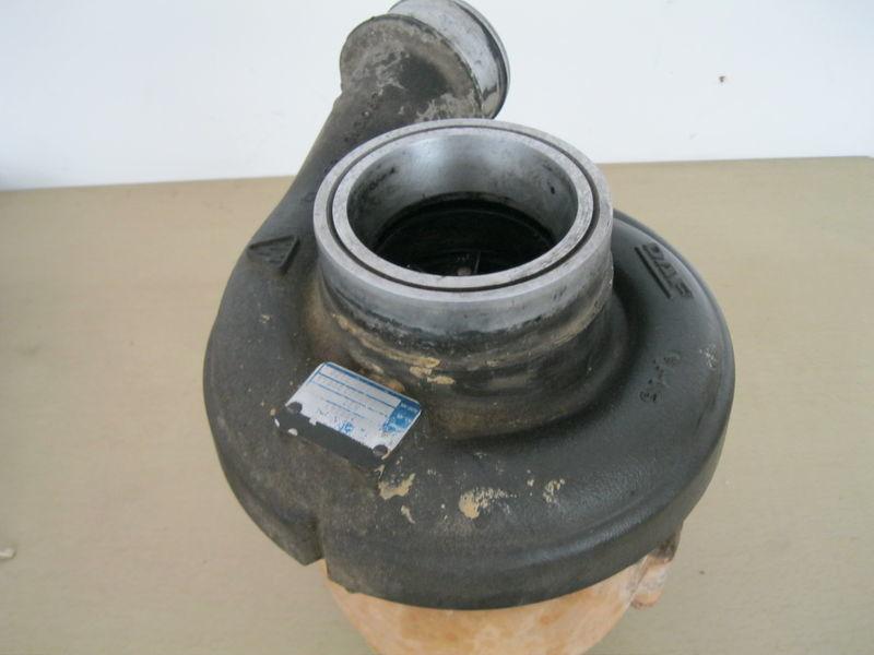 turbokompresor za tegljača DAF XF/CF