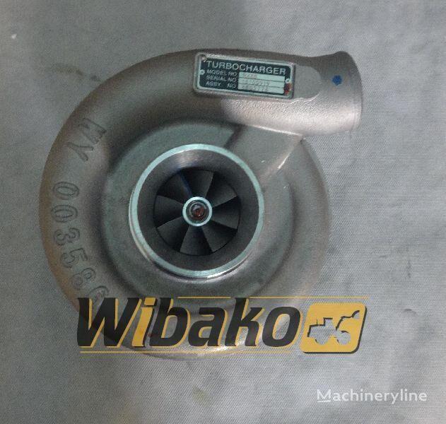 turbokompresor  Turbocharger Cummins HX35 za bagera HX35 (3522778)