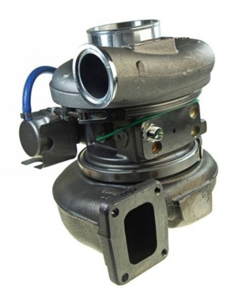 novi turbokompresor  IVECO HOLSET 4033317.504139769 4046958 504269261 za tegljača IVECO STRALIS