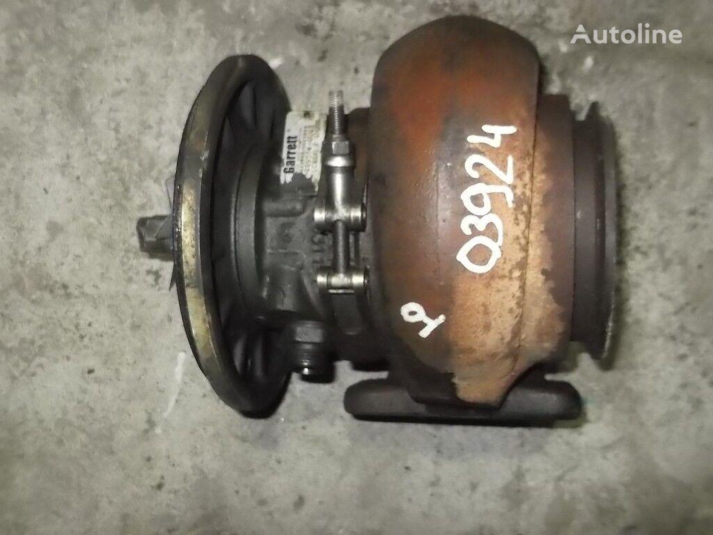 turbokompresor za kamiona SCANIA