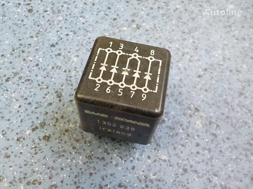 upravljačka jedinica  Blok elektronnyy (diodnyy blok) za kamiona
