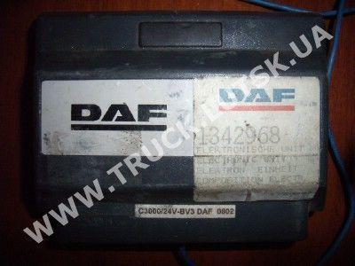 upravljačka jedinica  DAF za kamiona DAF