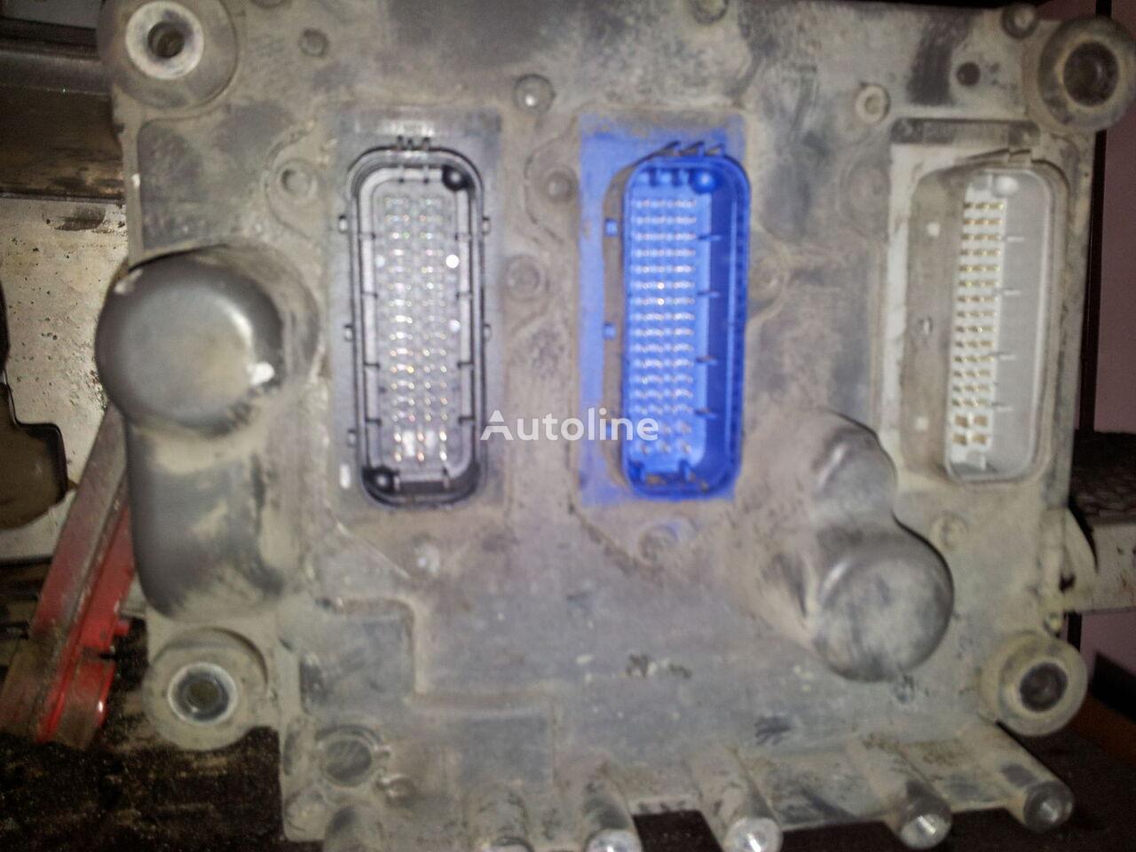 upravljačka jedinica  DAF 105XF EURO5 electronic control unit ECU EDC engine managment, engine control unit, DMCI 1679021; 1684367, 1664539, 1679021, 1684367, 1887331 za tegljača DAF 105XF