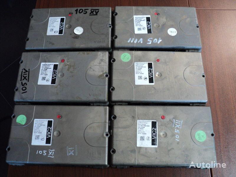 upravljačka jedinica  DAF VIC 2 Euro 5 XF 105 / CF 85 za tegljača DAF XF 105