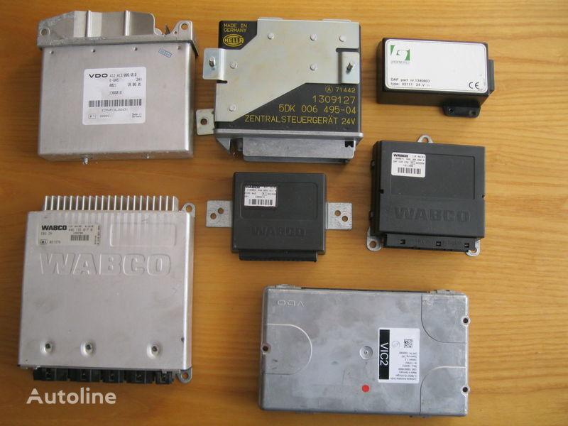 upravljačka jedinica  STEROWNIK VIC ABS EBS ECAS za tegljača DAF XF 105 / 95