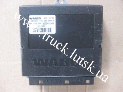 upravljačka jedinica  Wabco za kamiona DAF XF 95 480
