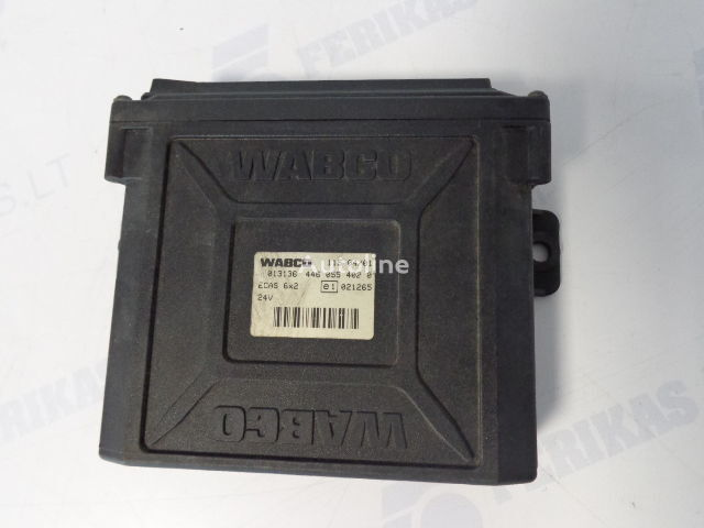 upravljačka jedinica  WABCO ECAS 446055402 za tegljača IVECO